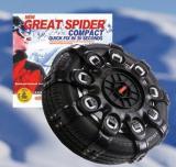 205/55 R16 UYUMLU GREAT SPIDER C3 KAR PALETİ ARACINIZ 30 SANİYEDE KIŞA HAZIR ( UYUMLU EBATLAR LİSTESİ AÇIKLAMADA MEVCUTTUR )