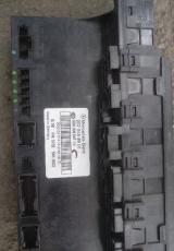 MERCEDES W211 E KASA ÇIKMA ARKA SAM BEYNİ 0025459901