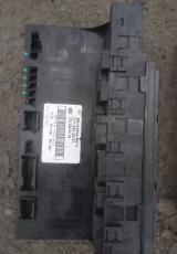 MERCEDES W211 W219 ÇIKMA ARKA SAM BEYNİ 2115459301